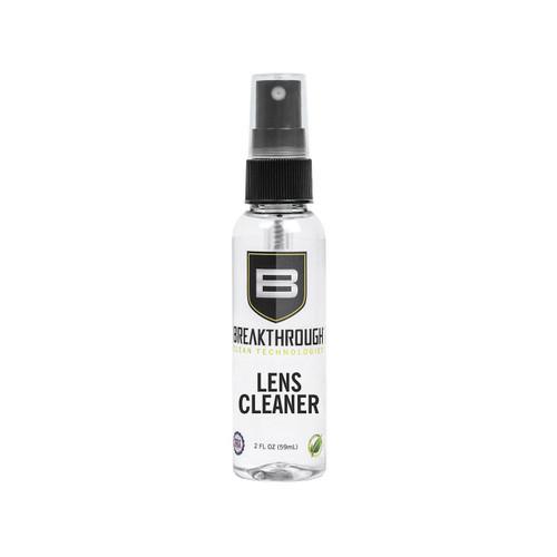 Breakthrough Anti-Fog Lens Cleaner