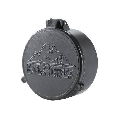 Butler Creek Flip-Open Scope Cover - Objective Lens