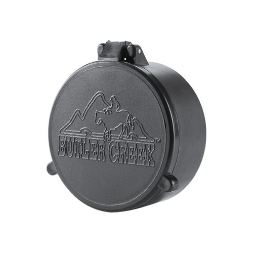 Butler Creek MultiFlex Flip-Open Scope Cover - Objective Lens