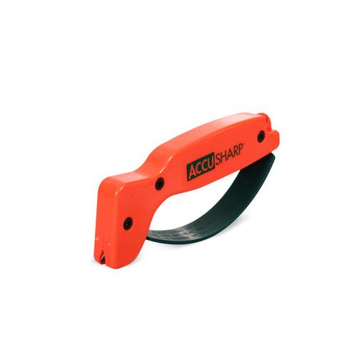AccuSharp Blaze Orange Sharpener