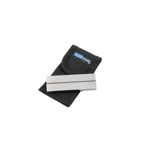 AccuSharp Diamond Pocket Stone