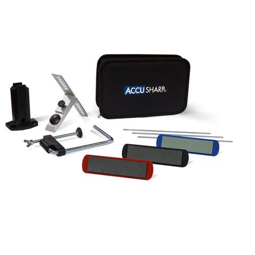 AccuSharp 3 Stone Precision Kit
