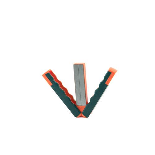 AccuSharp Diamond Paddle Orange / Green