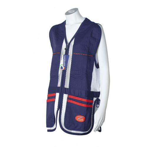 Zoli Shooting Vest