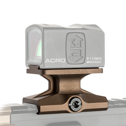 Reptilia DOT Mount™ for Aimpoint® ACRO - Lower 1/3 (39mm height)