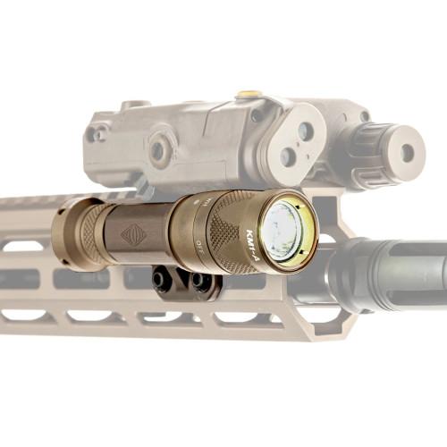 Reptilia TORCH™ - 3V/CR123 M-LOK® Light Body