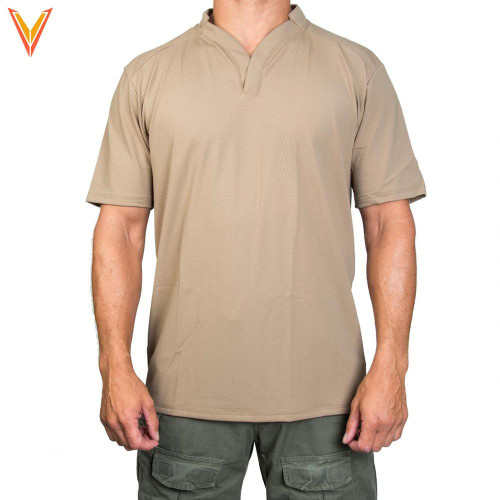 Velocity Systems BOSS Rugby Top Front