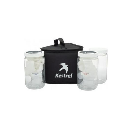 Kestrel Metre Calibration Kit