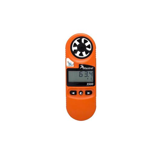 Kestrel 3500FW Fire Weather Metre