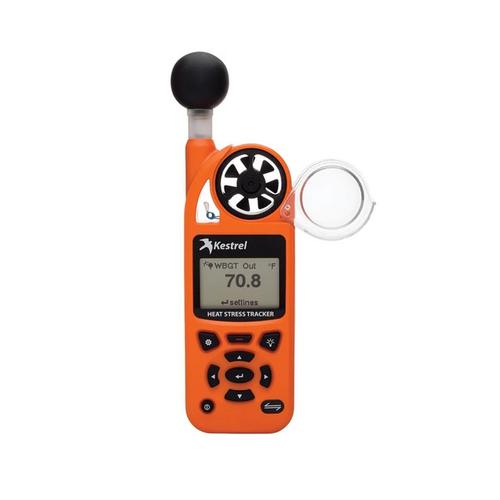 Kestrel 5400 Heat Stress Tracker