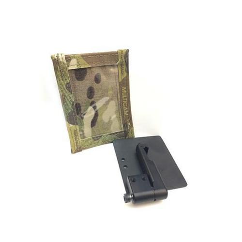 Kestrel Prater Precision Sniper Data Board