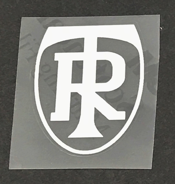 Ritchey Head Badge Decal - 1 Color - Choice of Color