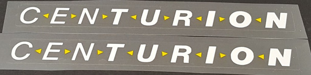 Centurion Stay Decals - 1 Pair - Choose Color