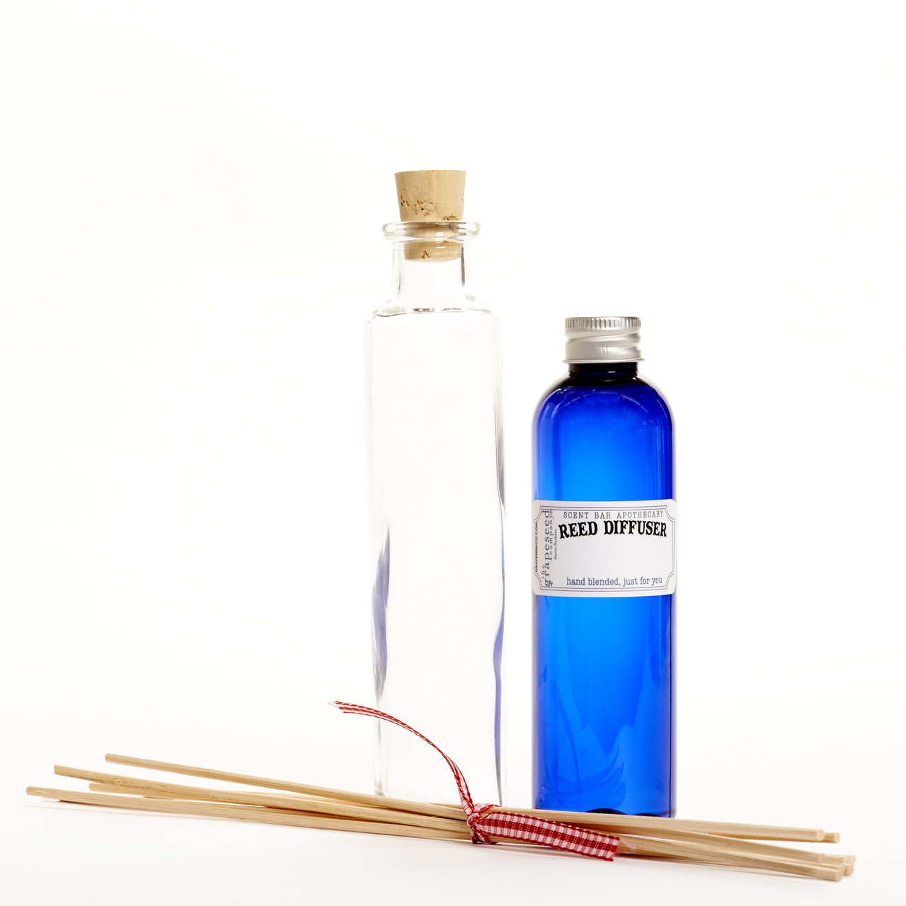 Refill Kit for the Create Your Own Reed Diffuser