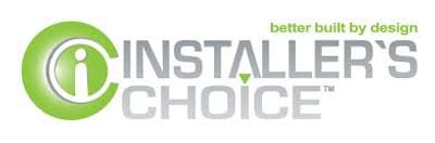 Installer's Choice