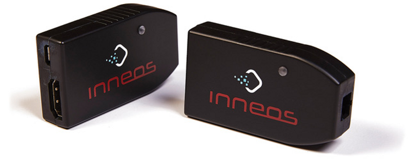 Inneos Real4K HDMI Optical Extender with ARC and IR