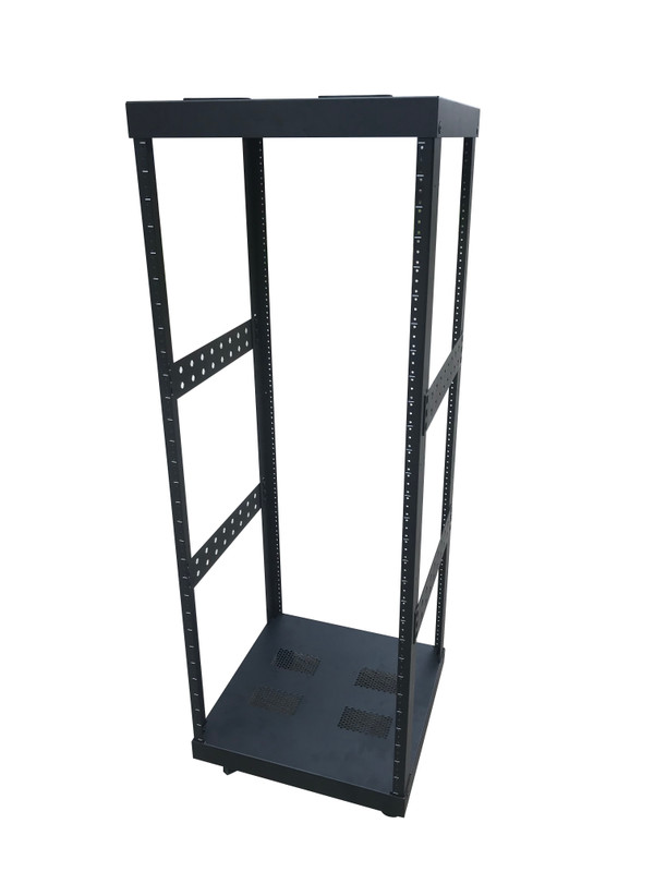 Techmount 29RU Rack with Casters