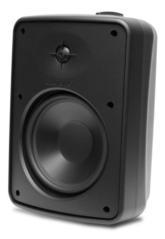 TruAudio OP8.2 Black.