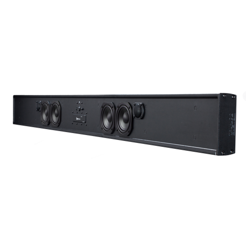 TruAudio Custom Length Power Sound Bar