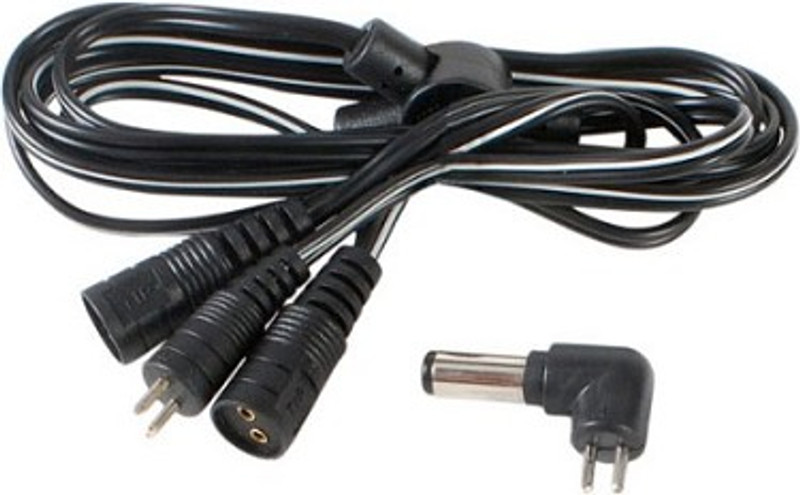 Power Y-Cable - Long Lead