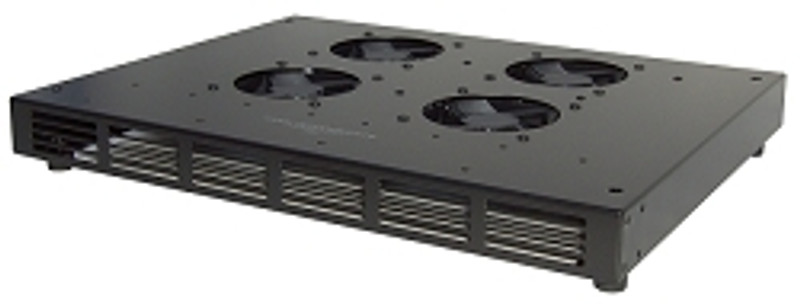 Cool Components 4 Fan Cooling System