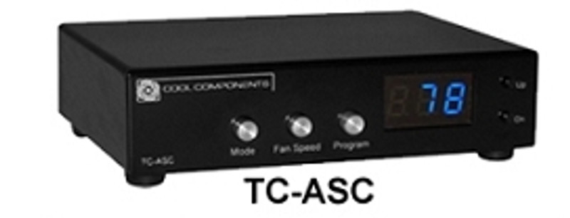 Cool Components Advanced System Controller