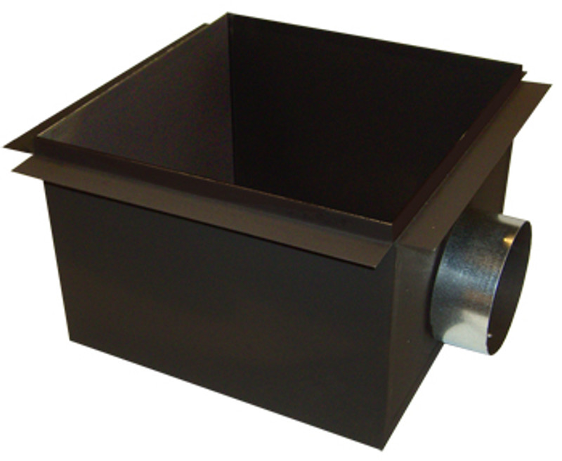 Cool Components Rough-in Box for Ceiling Vent System