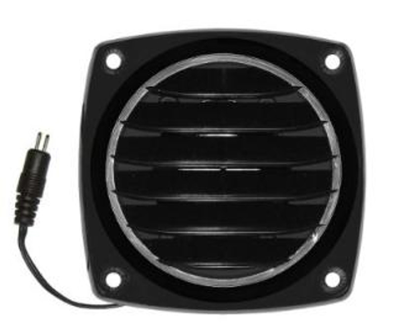 Cool Components Slim Vent (Black)
