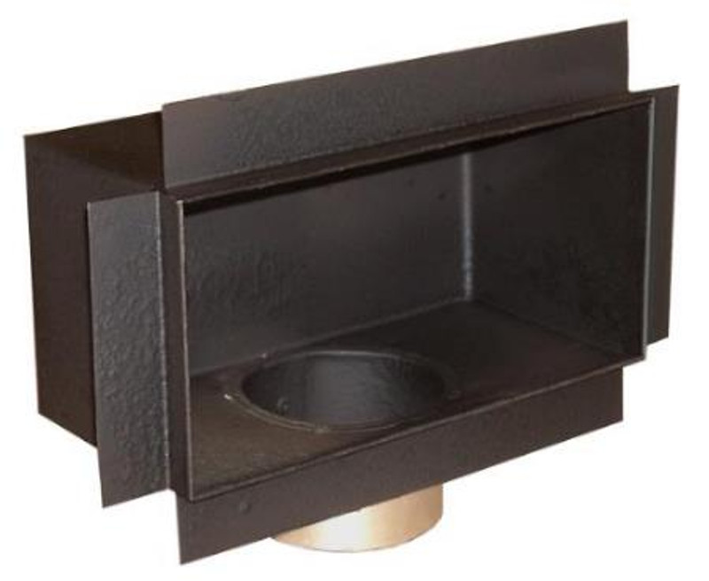 Cool Components Wall Duct Box