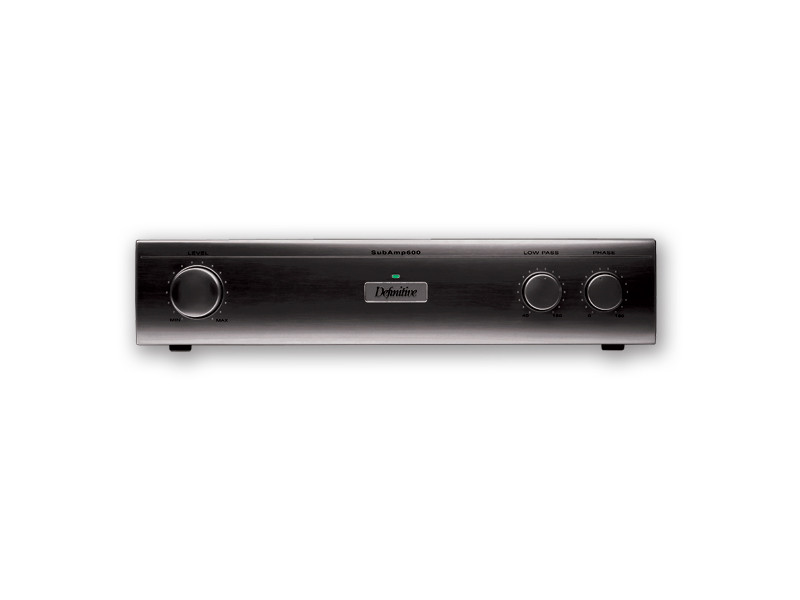 Definitive Technology Reference In-Wall Subwoofer  was $1,485.51 now...