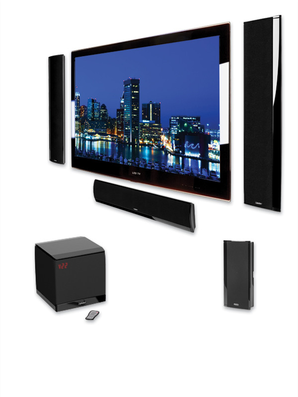 Definitive Technology Mythos XTR50B Ultra Slim On-Wall/Shelf Speaker was $1,349.97 now...