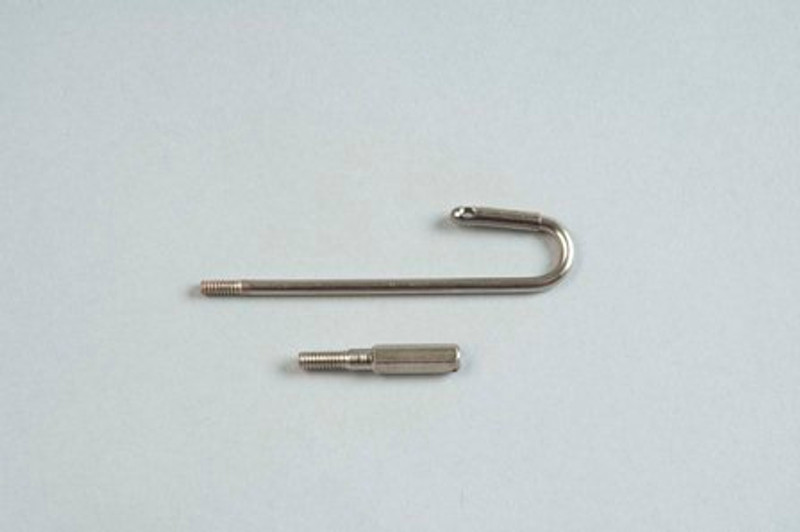 LSDi J Tip Male Threaded Connector Tip