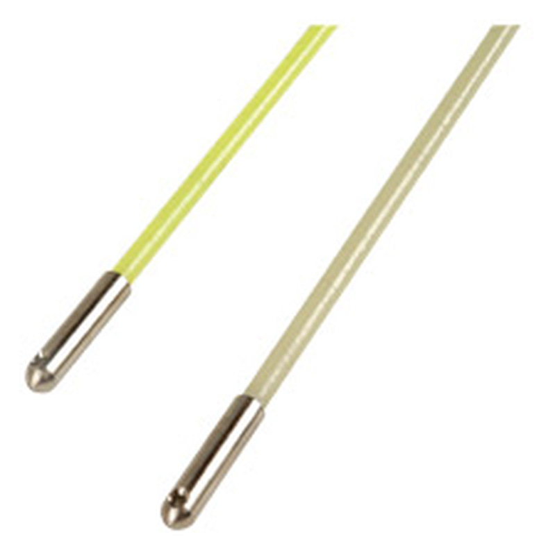 LSDi 6ft Luminous Fiberglass Push/Pull Rod with Bullnose Connector
