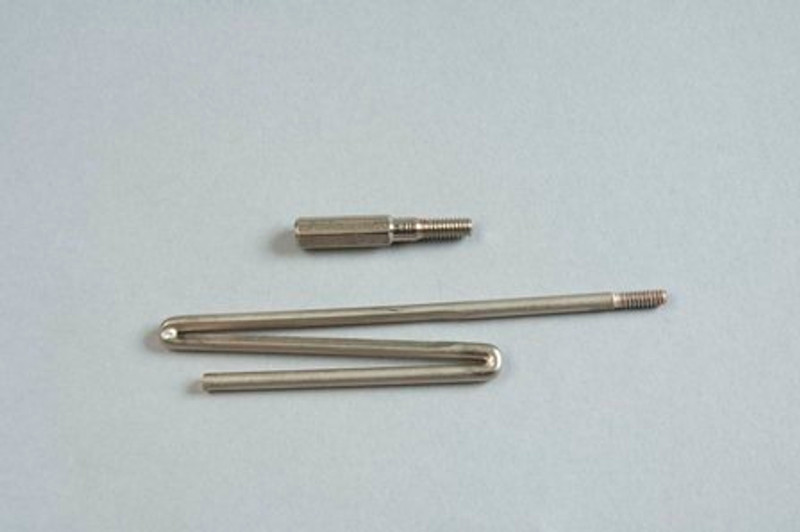 Z Tip Male Threaded Connector tip