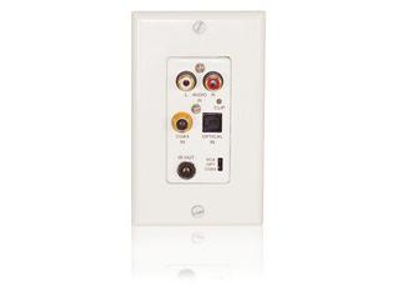 Xantech Local Source Wall Plate