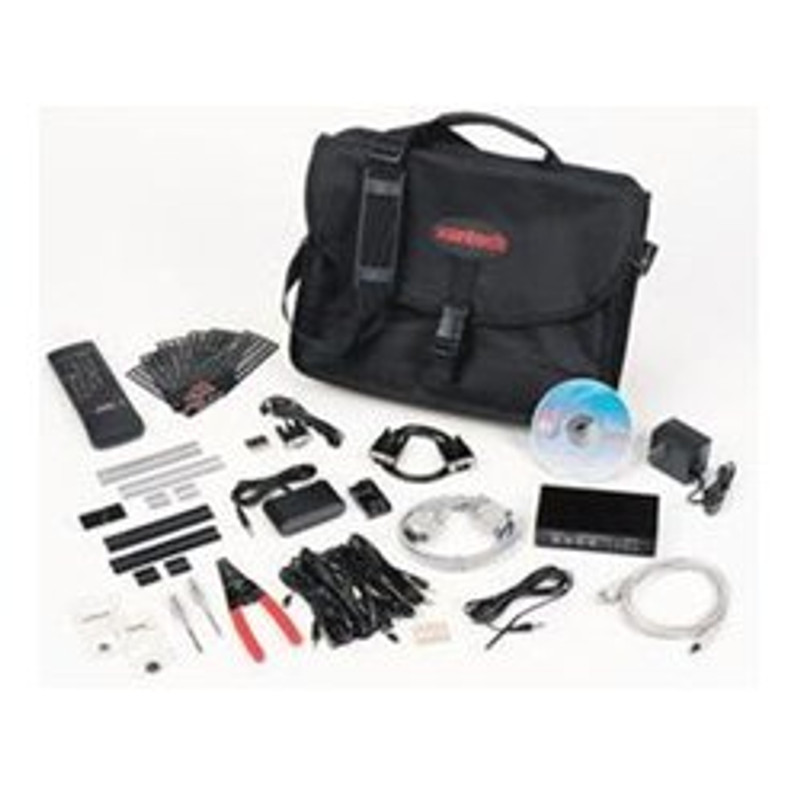 Xantech Dragon tool box incs PCIRUSB leaner + RC68X was $839.66 now...