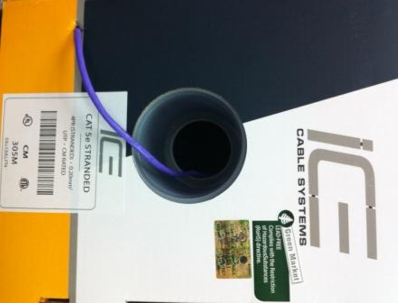 CAT5_STRAND 305m box. 