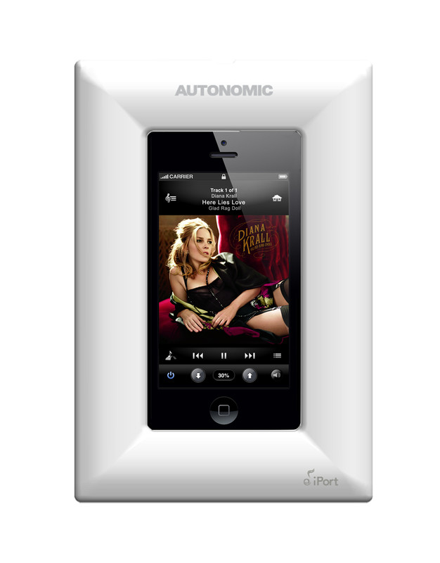 Autonomic In-wall iPod Mount was $655.69 now...