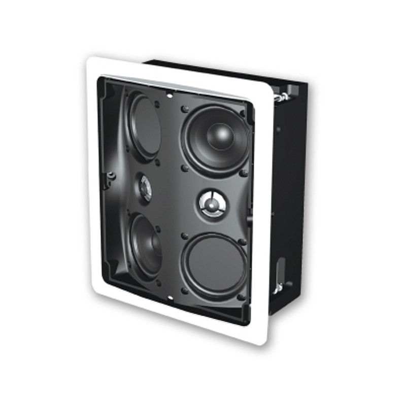 Definitive Technology Reference In-Ceiling/Wall Bipolar Loudspeaker