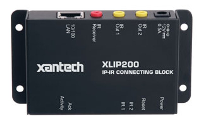 Xantech IR Over IP Module