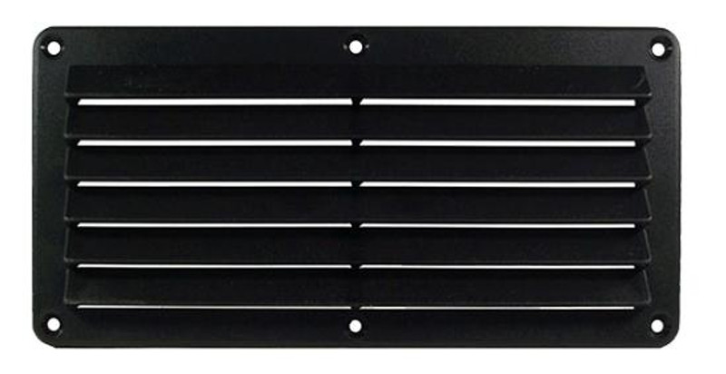 Cool Components Passive Grill for Hi Flo Basic