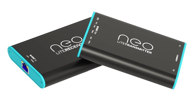 Pulse-Eight neo:Lite HDMI Extender Kit