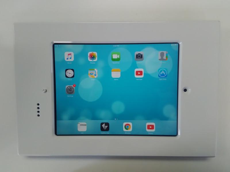 """iDocx 7.9"""" iPad Mini - White was $857.17 now..."""