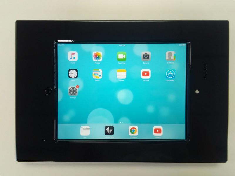 "iDocx 7.9"" iPad Mini - Black was $857.17 now..."