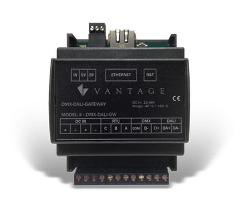 Vantage DMX/DALI Gateway