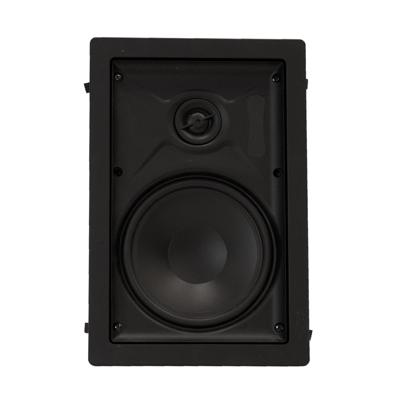 "Phase Technology Custom 6.5"" In-Wall Speaker"