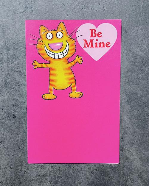 Be... | VALENTINE'S DAY CARD