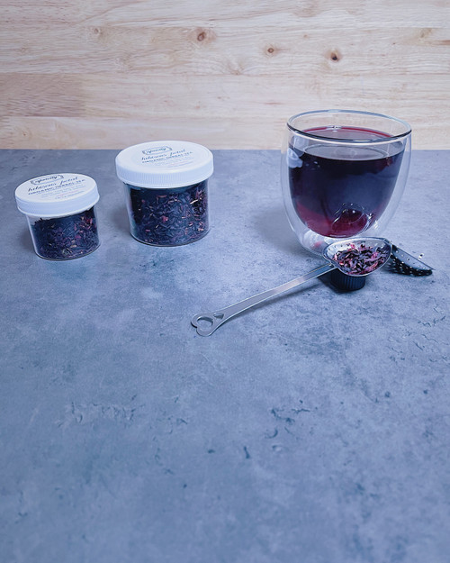 HIBISCUS PETAL  | organic herbal tea