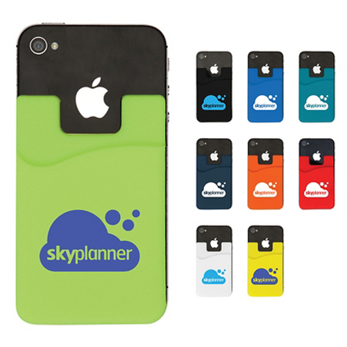 Phone Wallet - 9 Colors