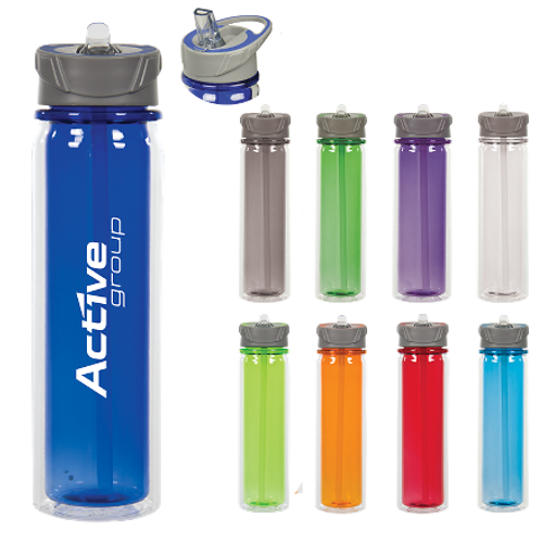 Bottle - 9 Colors